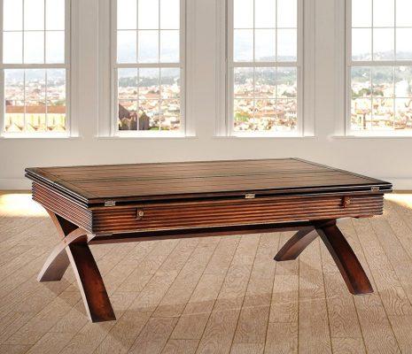 קולווד – שולחן סלוני טרנספורמר