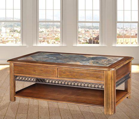 רודסטון – שולחן סלוני טרנספורמר