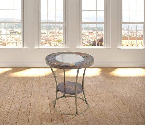 וודסטון – שולחן פינתי