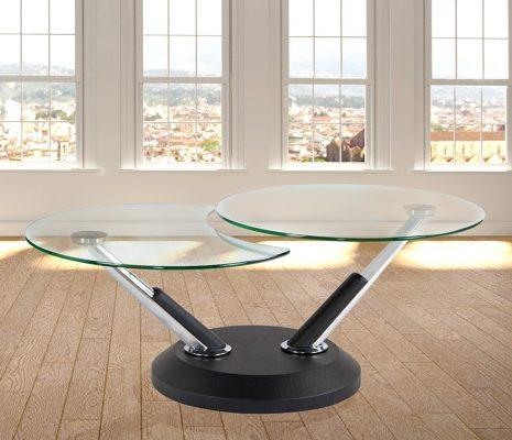 ברלינגטון – שולחן סלוני