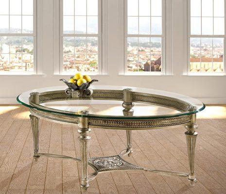 אלברטה – שולחן סלוני