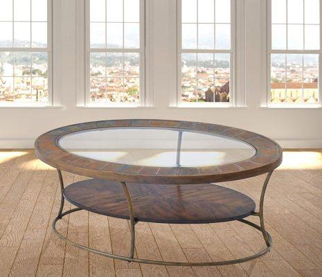 וודסטון – שולחן סלוני