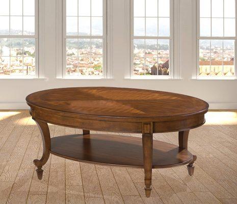 שארלוט – שולחן סלוני
