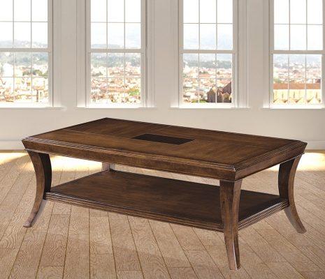 ג'ספר – שולחן סלוני