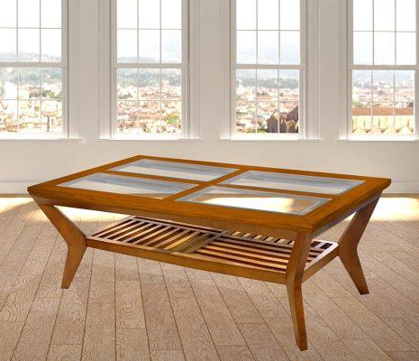 יילונייף – שולחן סלוני