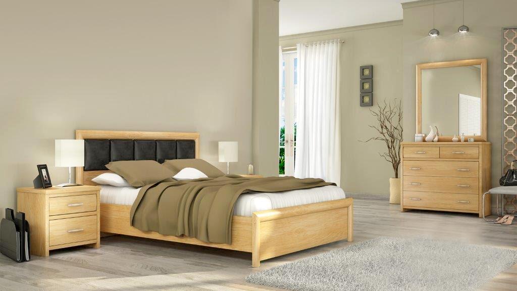 חדר שינה אלון מבוקע רילקסון רמת גן