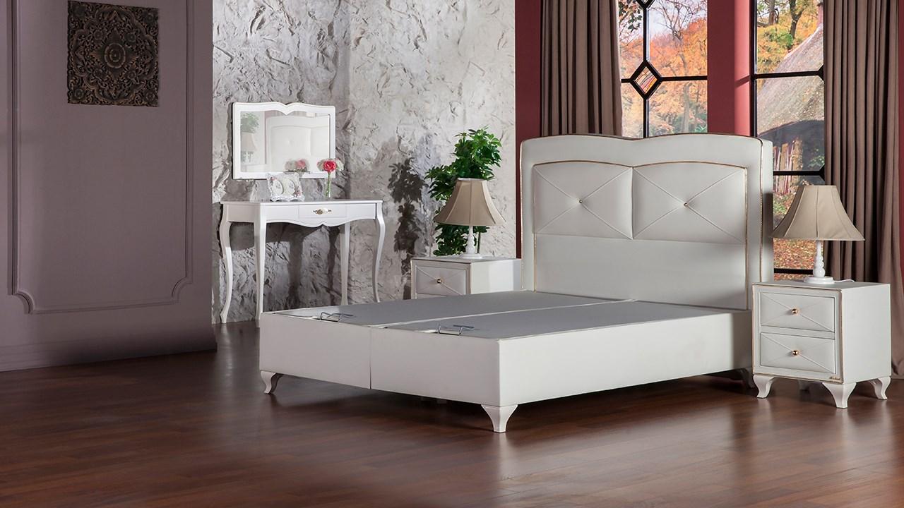 חדר שינה גולדן (2)