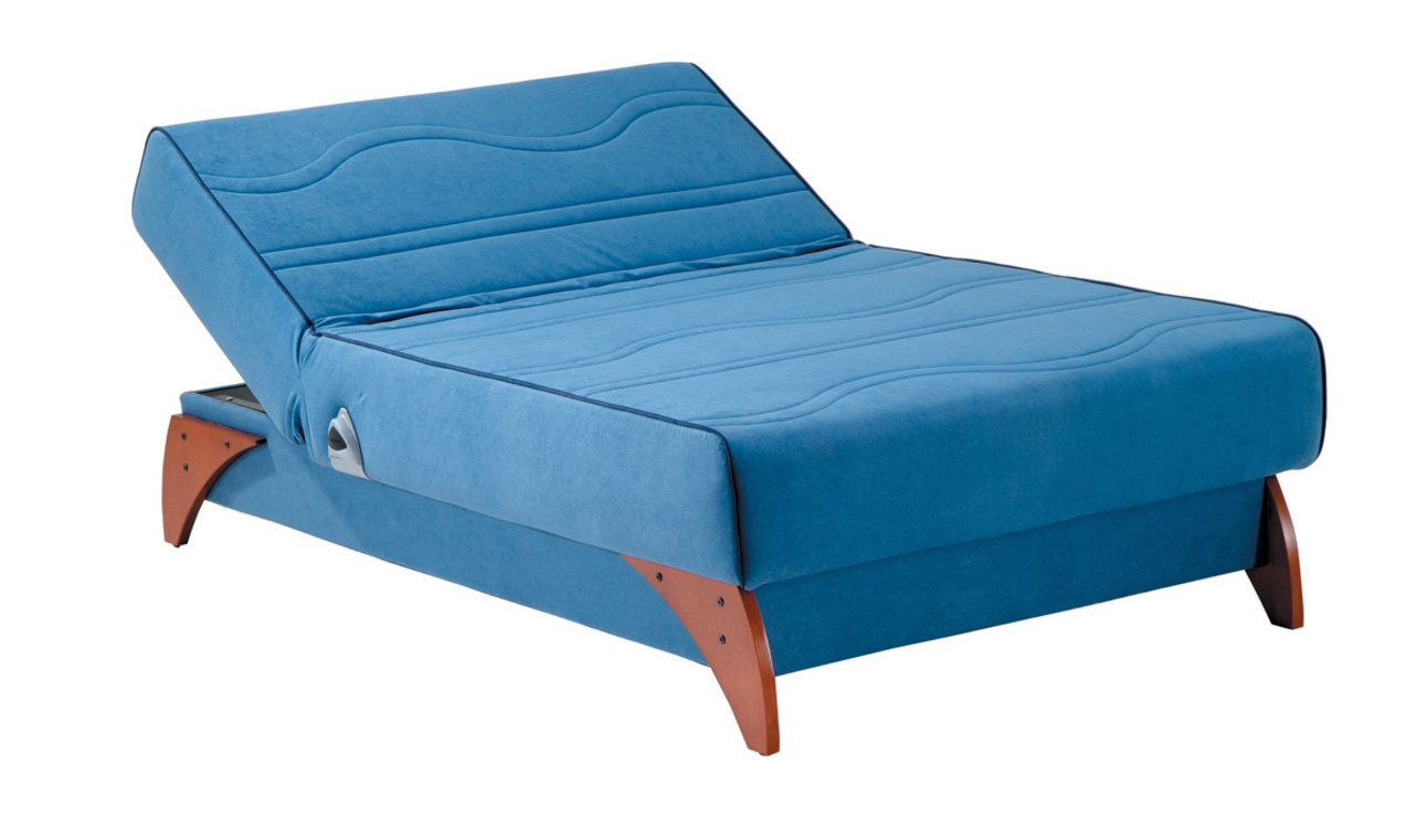 מיטת נוער נפתחת מיטה וחצי 1 רילקסון