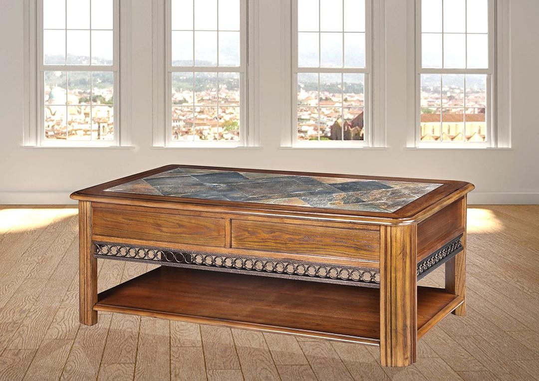 שולחן טרנספורמר סלוני רילקסון דגם רודסטון