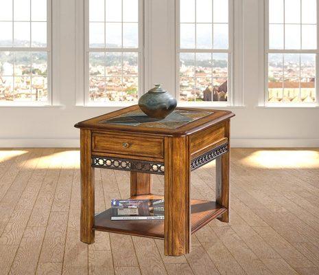 רודסטון – שולחן פינתי