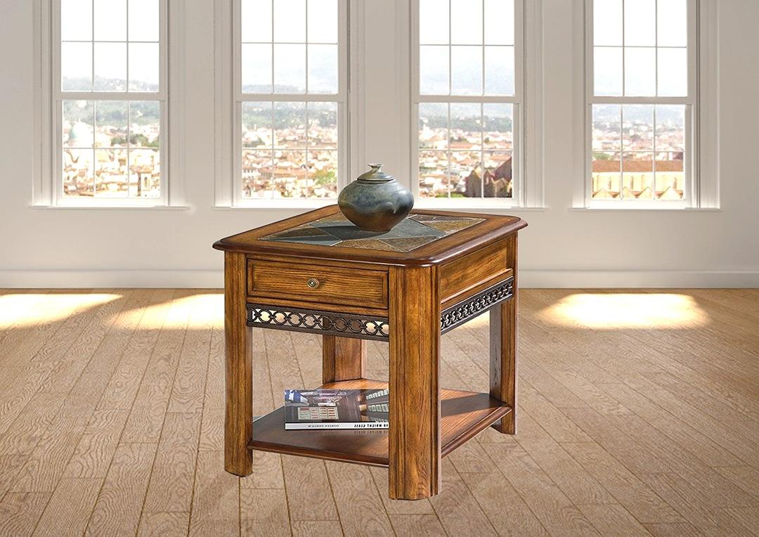 שולחן לטלפון שולחן צד סלוני רילקסון דגם רודסטון