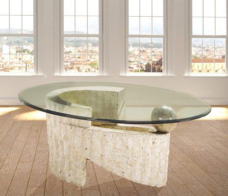 יילוסטון – שולחן סלוני