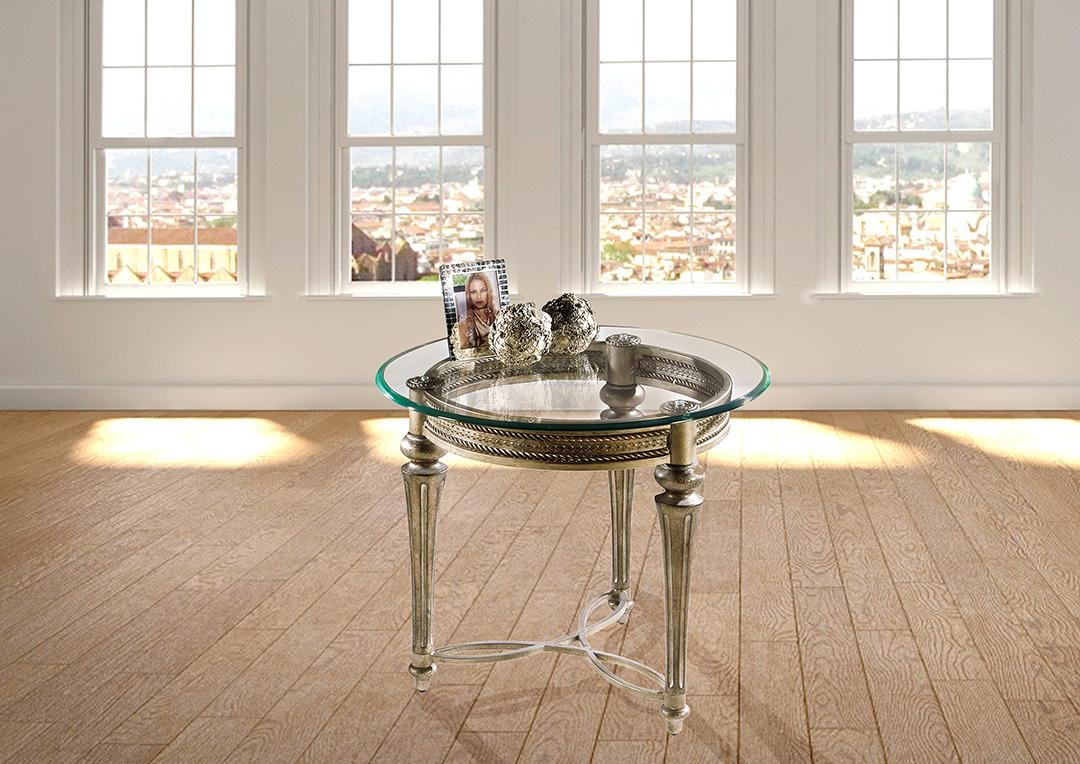 שולחן קפה מעוצב רילקסון דגם אלברטה פינתי