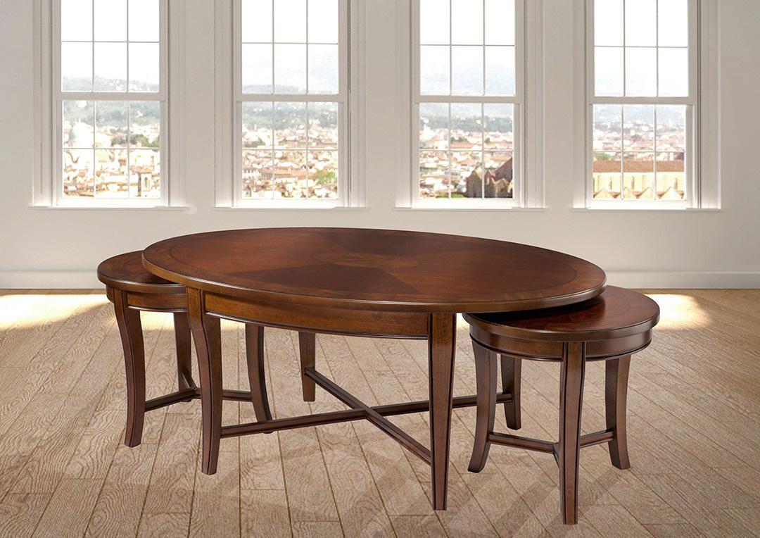 שולחן סלוני מעוצב רילקסון דגם דאוסון