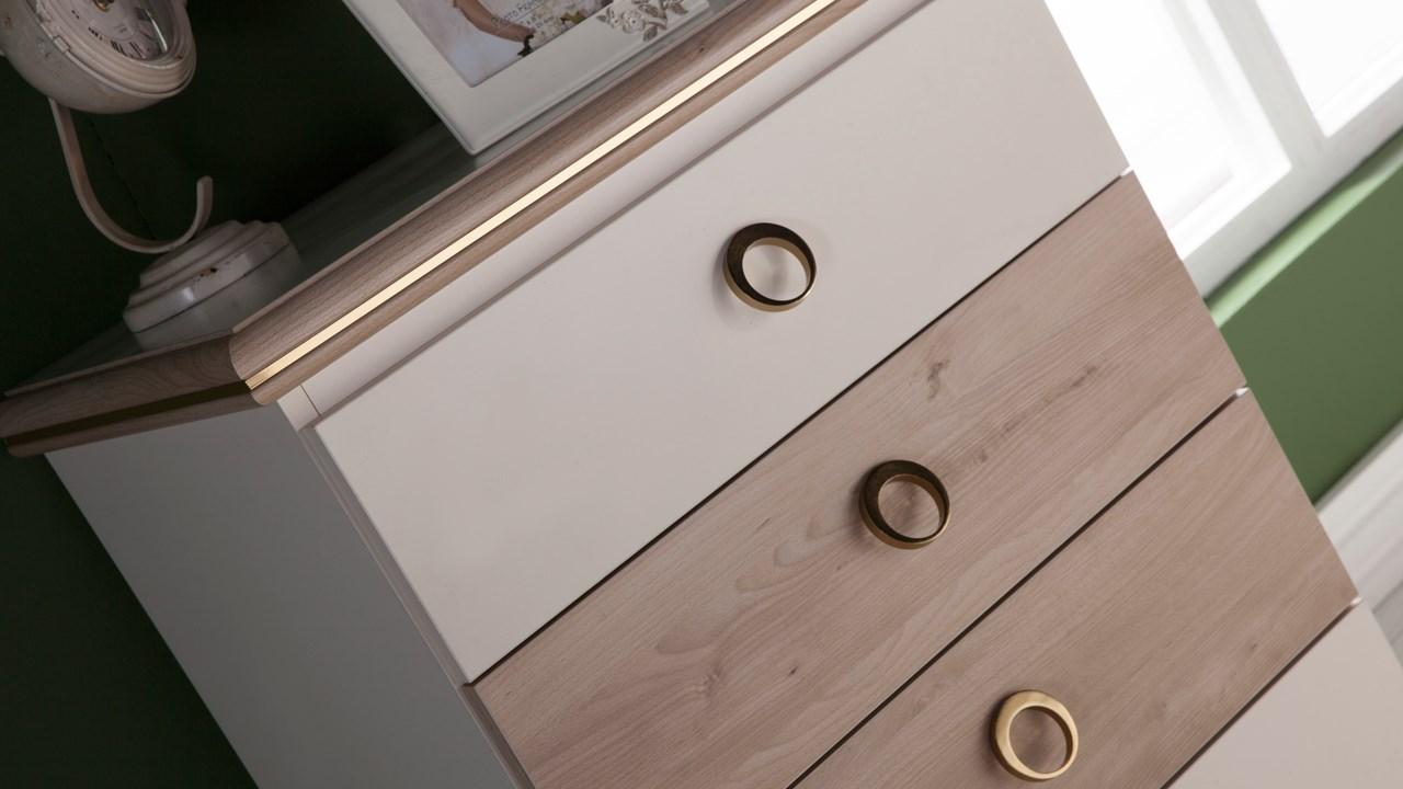 חדר שינה בעיצוב מודרני (1)