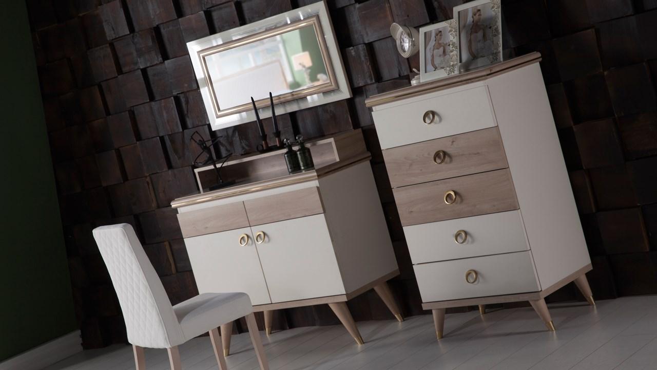 חדר שינה בעיצוב מודרני (4)