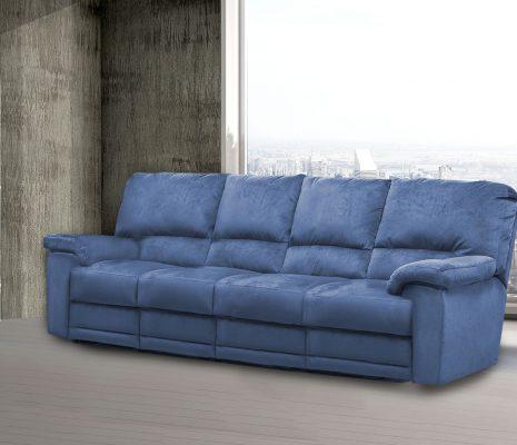 ספת 4 מושבים 9090 – מרווחת
