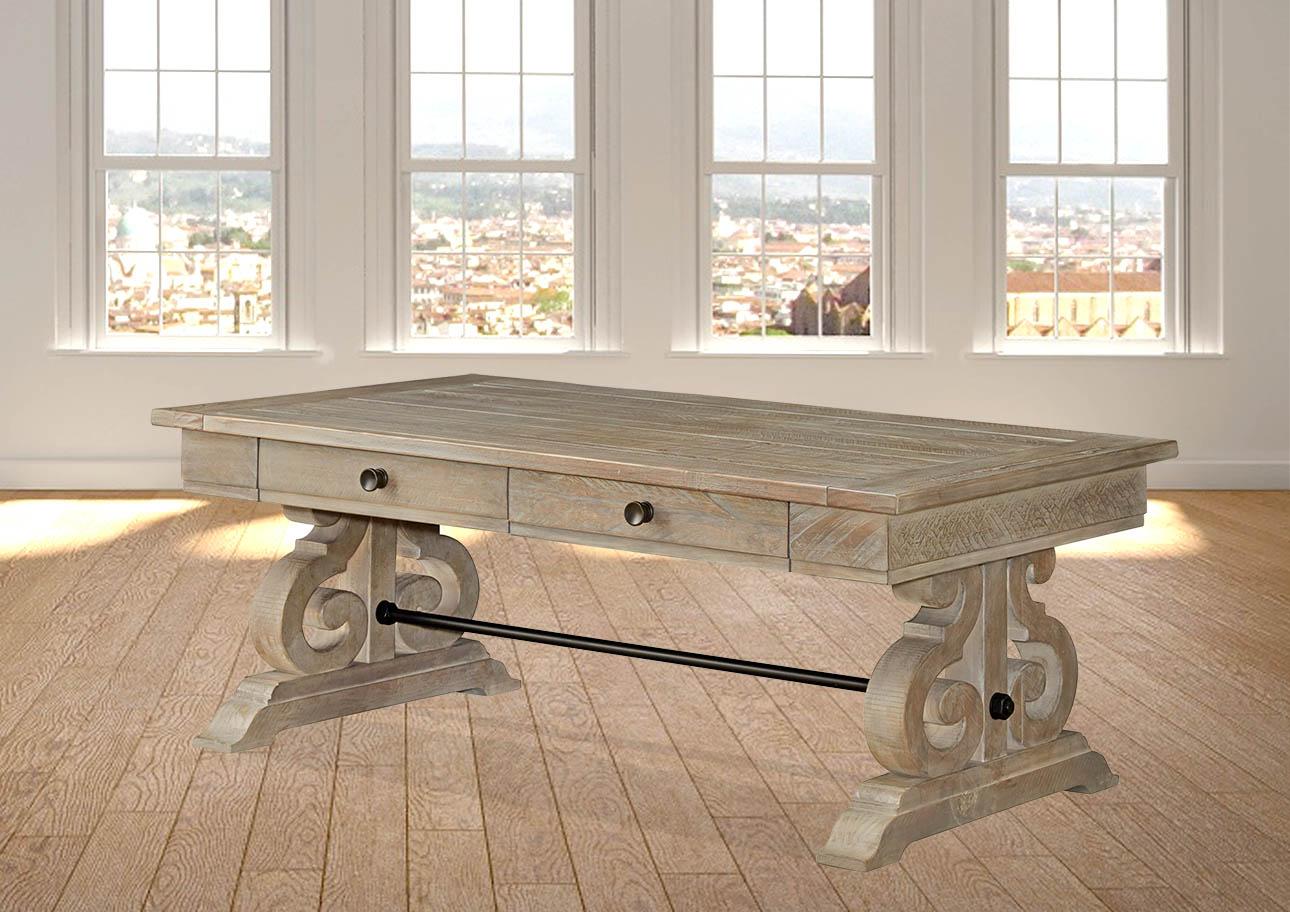 שולחן סלוני דגם סול רילקסון קנדה מייפל כפרי