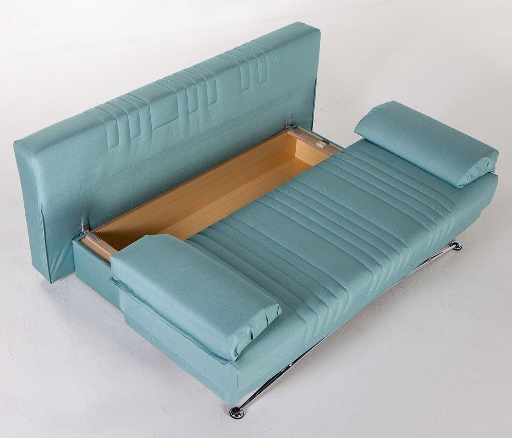 ספה נפתחת למיטה מושבית מפוארת54