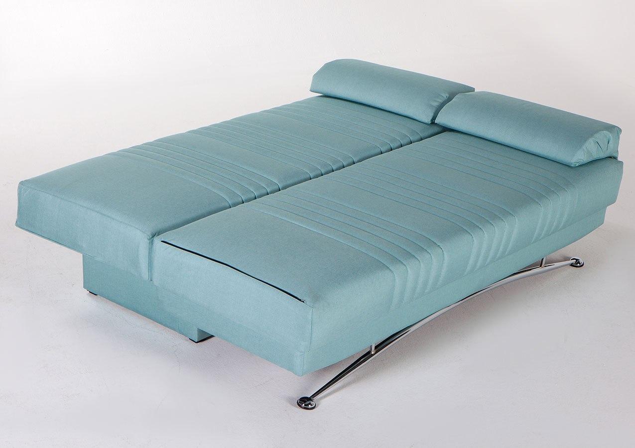 ספה נפתחת למיטה מושבית מפוארת56