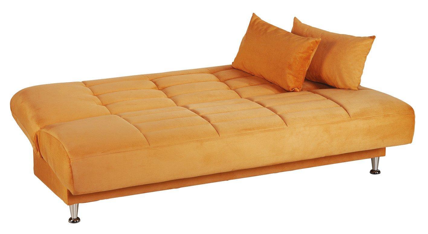 ספה נפתחת לשינה מיטה וחצי ורדו