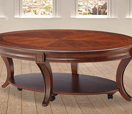 שולחן עם גלגלים – אדמונטון