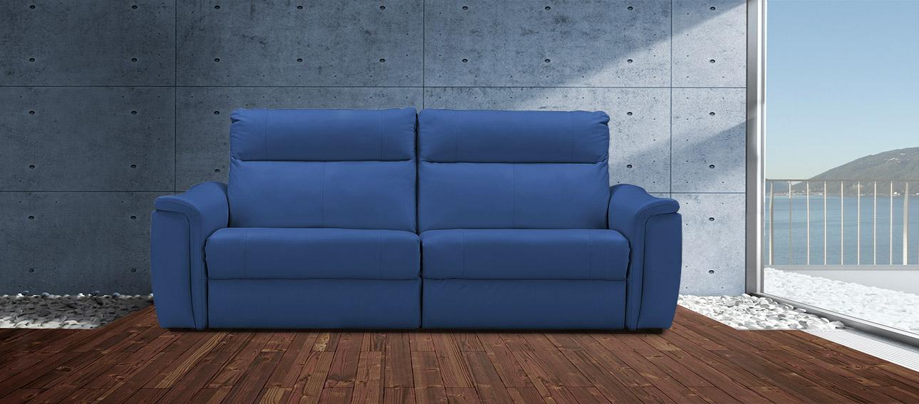 ספה 4056 רילקסון קנדה מתכווננת ריקליינרים תוצרת קנדה מושבים רחבים אלגנטית מעוצבת