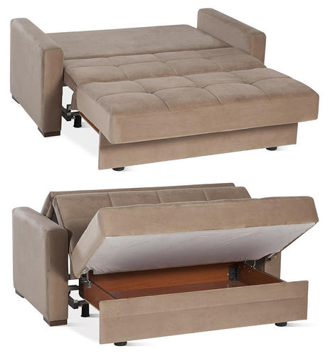 דו מושבי נפתח למיטה דגם טנגו עם מסעדים2