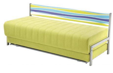 מיטת נוער ברוחב 80