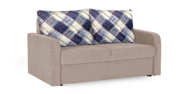 ספה דו מושבית נפתחת למיטה