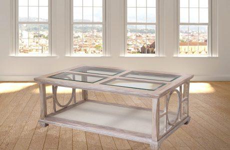 דורבל – שולחן סלוני