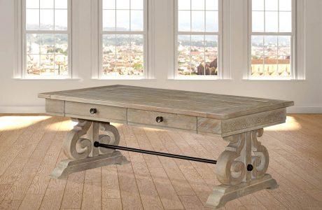 שולחן סלוני – דגם סול