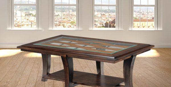 אוולון – שולחן סלוני