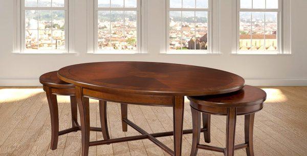 דאוסון – שולחן סלוני