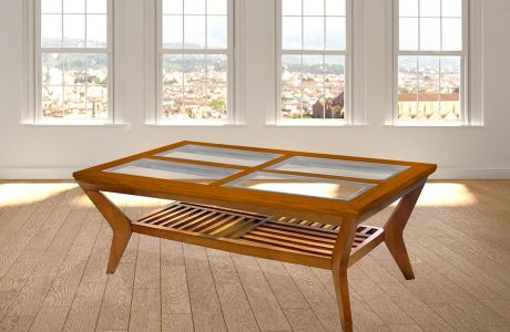 ילונייף – שולחן סלוני
