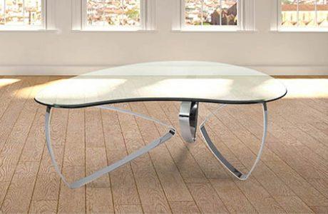 פרני – שולחן סלוני מודרני