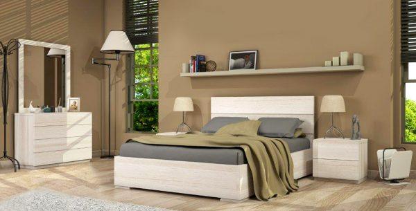 חדר שינה אלון מולבן