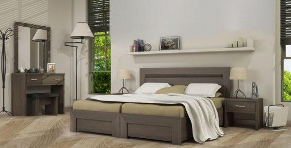 חדר שינה עם הפרדה יהודית