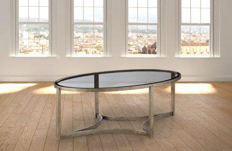 רג'ינה – שולחן סלוני יוקרתי