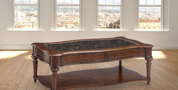 לברדור – שולחן סלוני