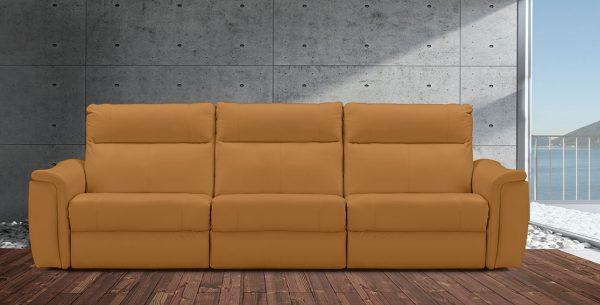 ספה 3 מטר מעוצבת