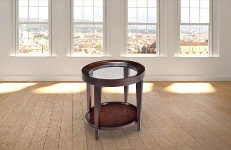 מסיסוגה – שולחן פינתי